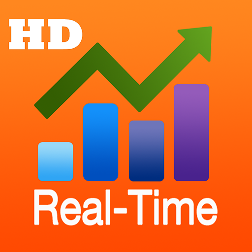 (Real-Time Stock Tracker)