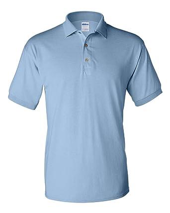 0429e92a Gildan DryBlend 6 oz. 50/50 Jersey Polo at Amazon Men's Clothing store: