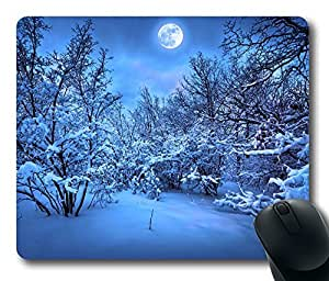 chen-shop design 2014 New Years Eve Mouse Pad Desktop Laptop Mousepads Comfortable Office Mouse Pad Mat Cute Gaming Mouse Pad high XXXX