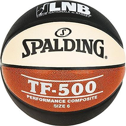 Spalding EUROLEAGUE TF500 IN//OUT SZ.7 74-539Z