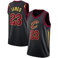 Feikcore Men's Jersey - NBA Cavs 23# James