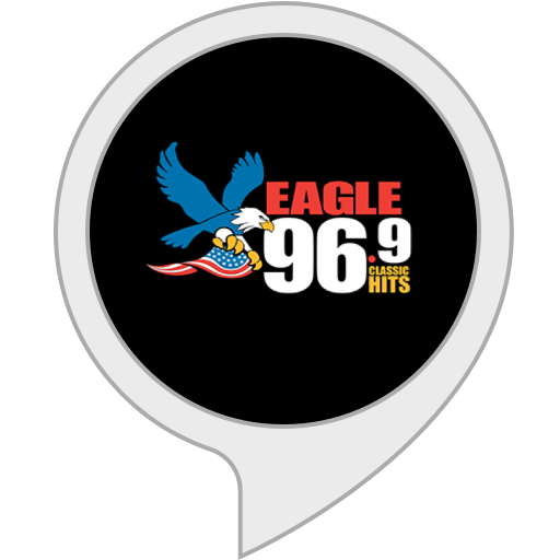 96.9 The Eagle Radio Station