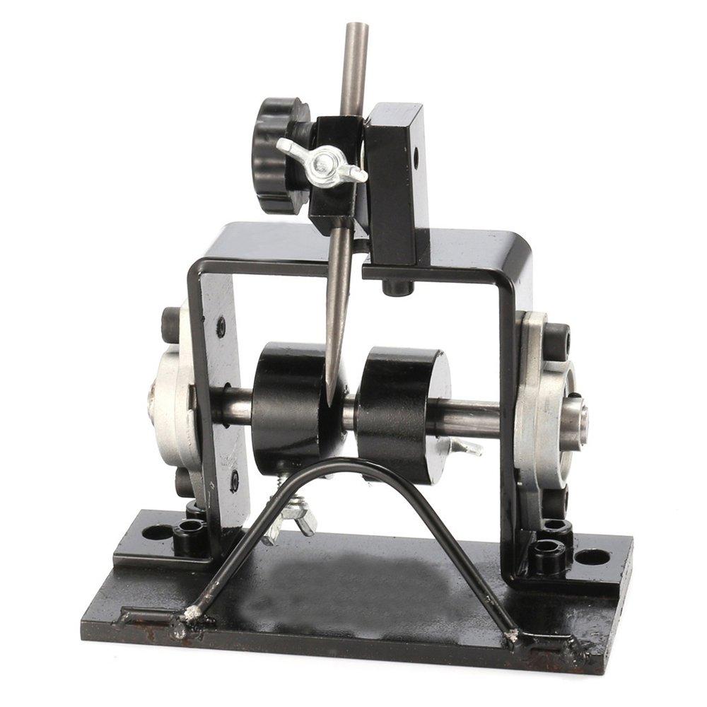 KKmoon Má quina peladora de cable pelacables má quina peladora de mano manual de diá metro de la má quina peladora 1-20 mm