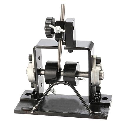 KKmoon Máquina peladora de cable pelacables máquina peladora de mano manual  de diámetro de la máquina 4a0340d97ca0