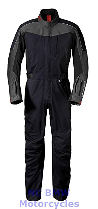 Amazon.com: BMW Original motocicleta Coverall Rider Traje de ...