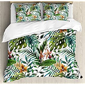 61uU9tSPhML._SS300_ Hawaii Themed Bedding Sets