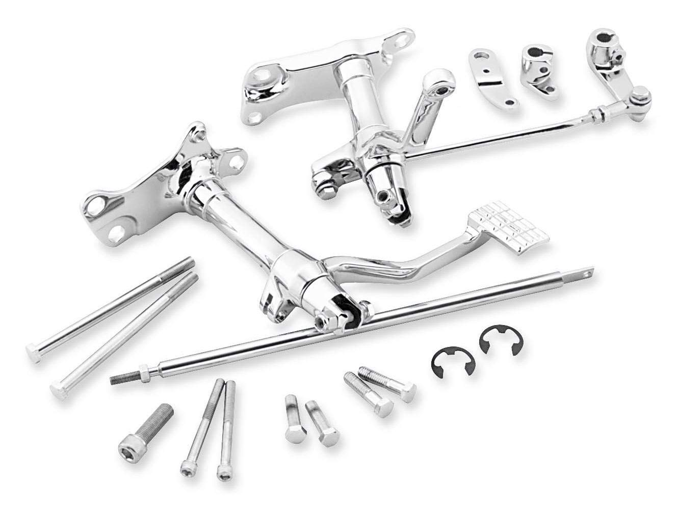 Bikers Choice Shift Rod Replacement for Forward Controls Kit 056501 Biker' s Choice TRTD0267 tr-490023