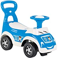 Pilsan Sevimli İlk Arabam Yürüme Arabası, Mavi