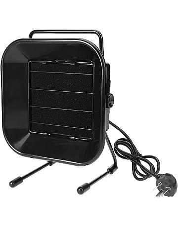 Starnearby Filtro de aire para extractor de humo de hierro 30W 493