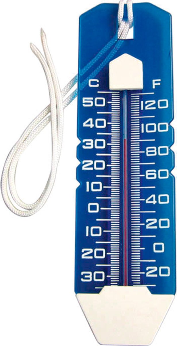Kokido Jumbo Thermometer, Includes Cord Kovyx Outdoor Amazon ES K151BL