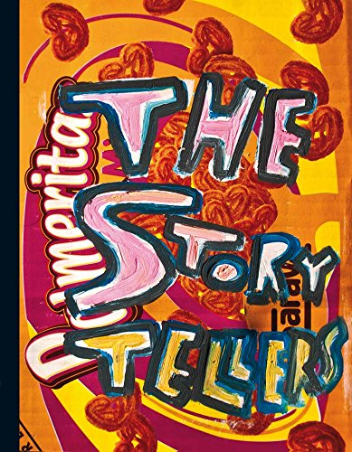 The Storytellers: Narratives in International Contemporary Art