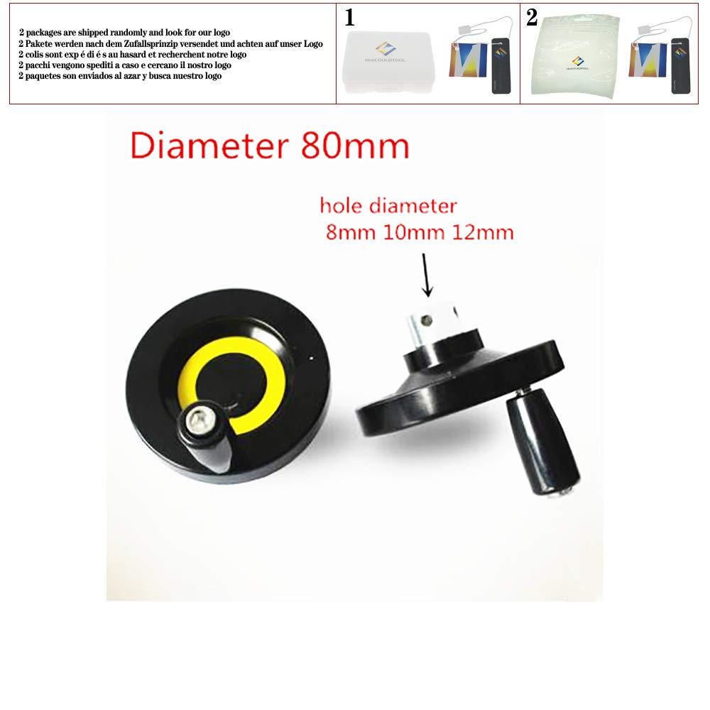 1 pieza CNC 3D impresora T8 rosca husillo T12 T10 Trapecio ...