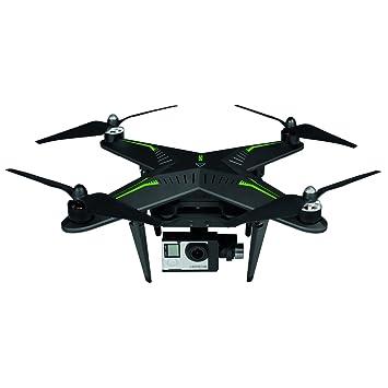 Pack Drone XIRO Xplorer G con portabebés estabilizada (para GoPro ...