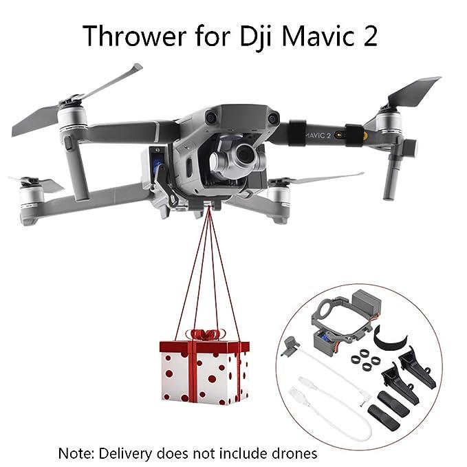 1 juego de dispensador de propuestos de boda para drone compatible ...