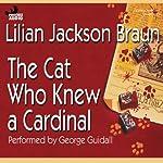 The Cat Who Knew a Cardinal | Lilian Jackson Braun