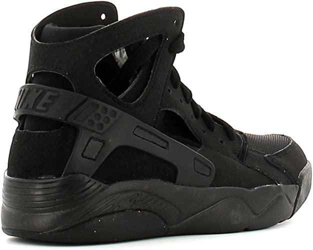 GS hi top Trainers 705281 Sneakers Shoes Nike Flight Huarache