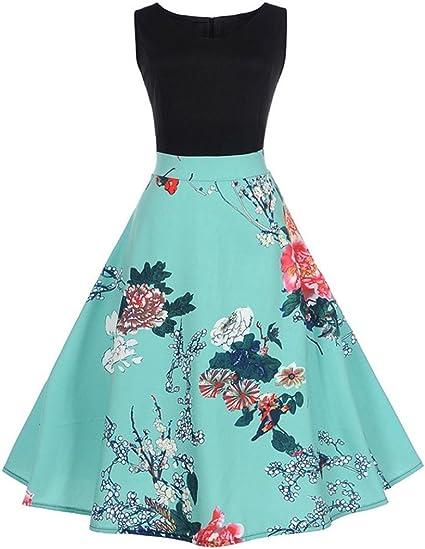 Vestido de mujer Ninasill Blusa con falda para fiesta de noche ...