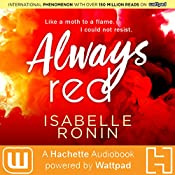 Always Red | Isabelle Ronin