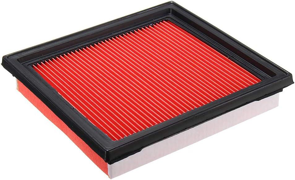Grebest Engine Air Filter Car Interior Parts Engine Filter AF5824 Car Engine Air Filter for Nissan Infiniti EX35 G35 G37 QX50 QX60 370z