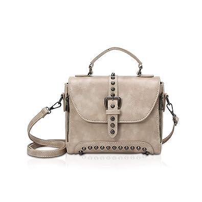 Amazon.com: NICOLE&DORIS - Bolsas pequeñas para mujer ...