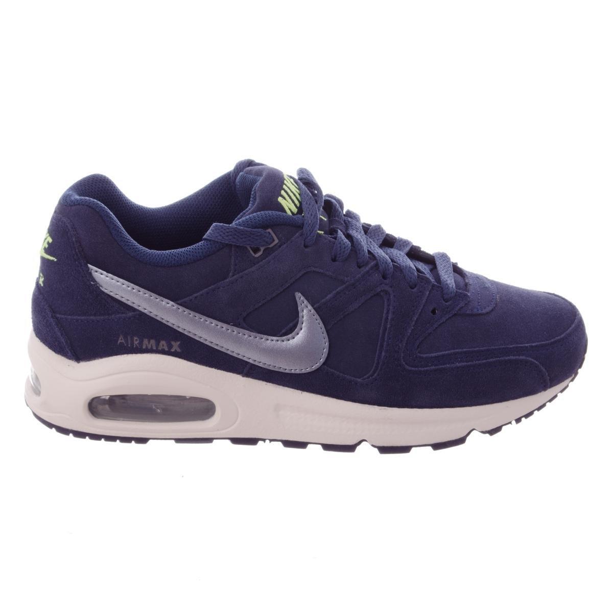 brand new cadb9 b8acf Nike WMNS Air Max Command PRM, Womens Sneakers