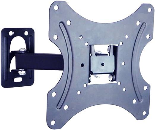 Soporte telescópico Giratorio para TV LCD Rack Soporte para ...