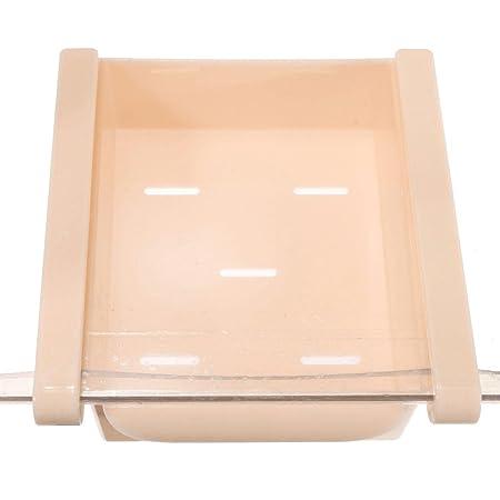 Tutoy Honana plástico Cocina Nevera frigorífico Almacenamiento ...