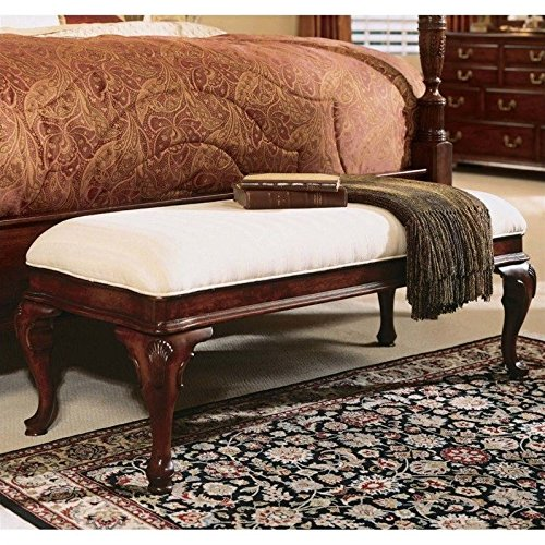 American Drew Cherry Grove Bed Bench American Drew Bed