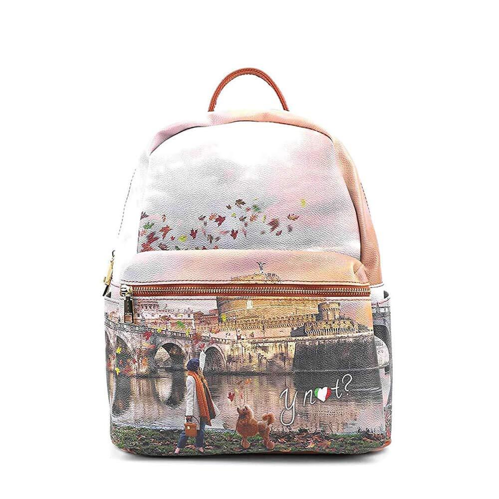 YNOT Zaino yes bag K-381 joyful