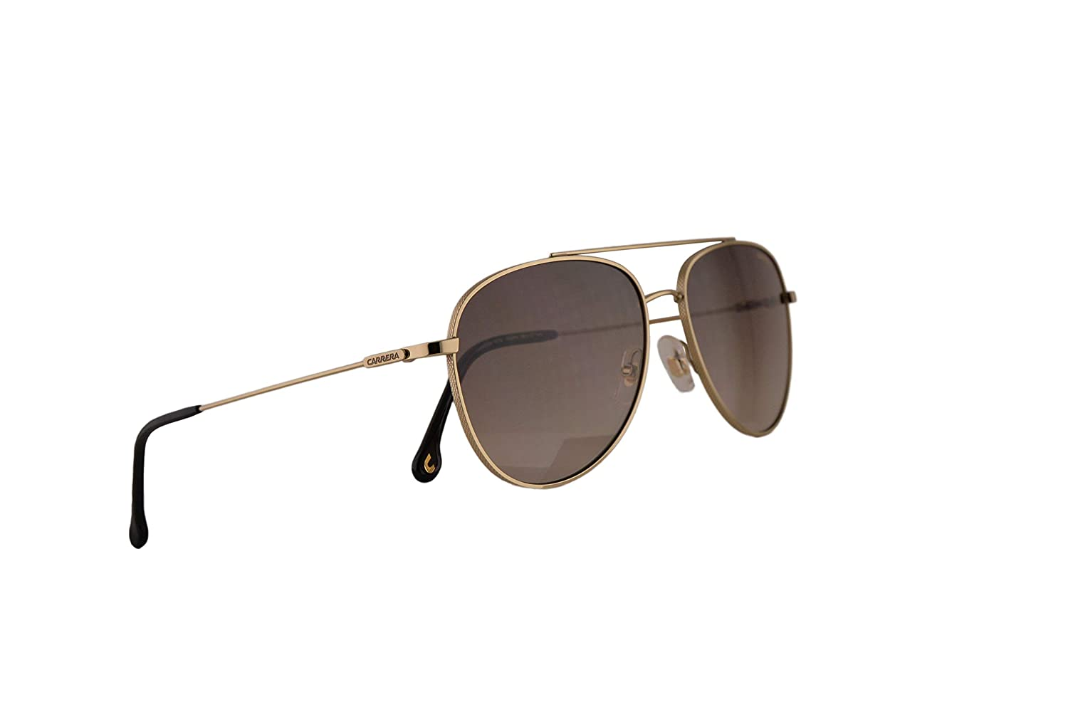Amazon.com: Carrera 187/S - Gafas de sol, color dorado y ...
