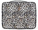 PurseN Diva Make-up Travel Case (One Size, Modern Leopard)