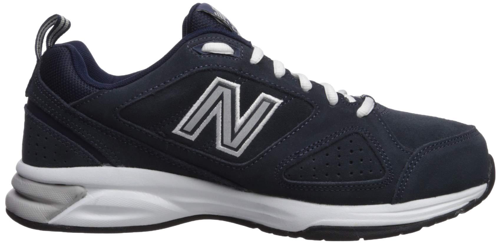 New Balance Men's MX623v3 Training Shoe, Navy, 7 W US by New Balance (Image #6)
