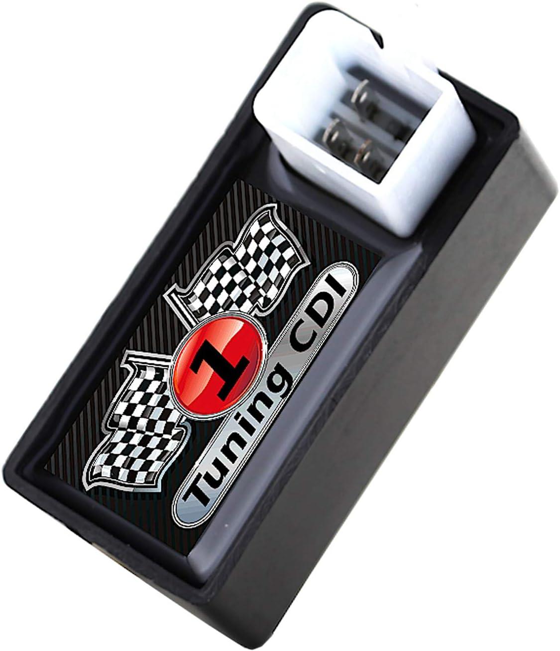 CDI deportivo para Peugeot, Kymco, Hond-a, Sym