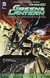 Green Lantern Vol. 2: The Revenge of Black Hand (The New 52) (Green Lantern (Graphic Novels))