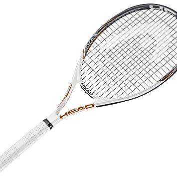 Head Metallix Flash Tour Raqueta de Tenis Talla:2: Amazon.es ...