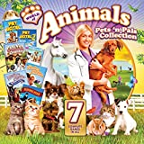World of Animals: Pets n Pals Collection - 7 Complete Games in All