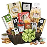 Tour Of Italy - Italian Gift Basket