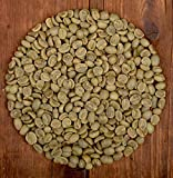 Green Coffee Beans: Fair Trade Organic Colombia Popayan, 5 Lbs.