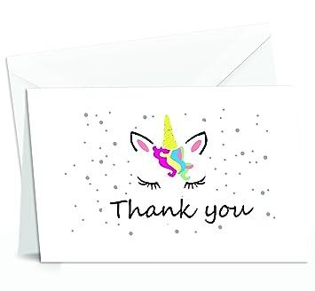 Amazon.com: 50 increíble Tarjeta de nota de agradecimiento ...