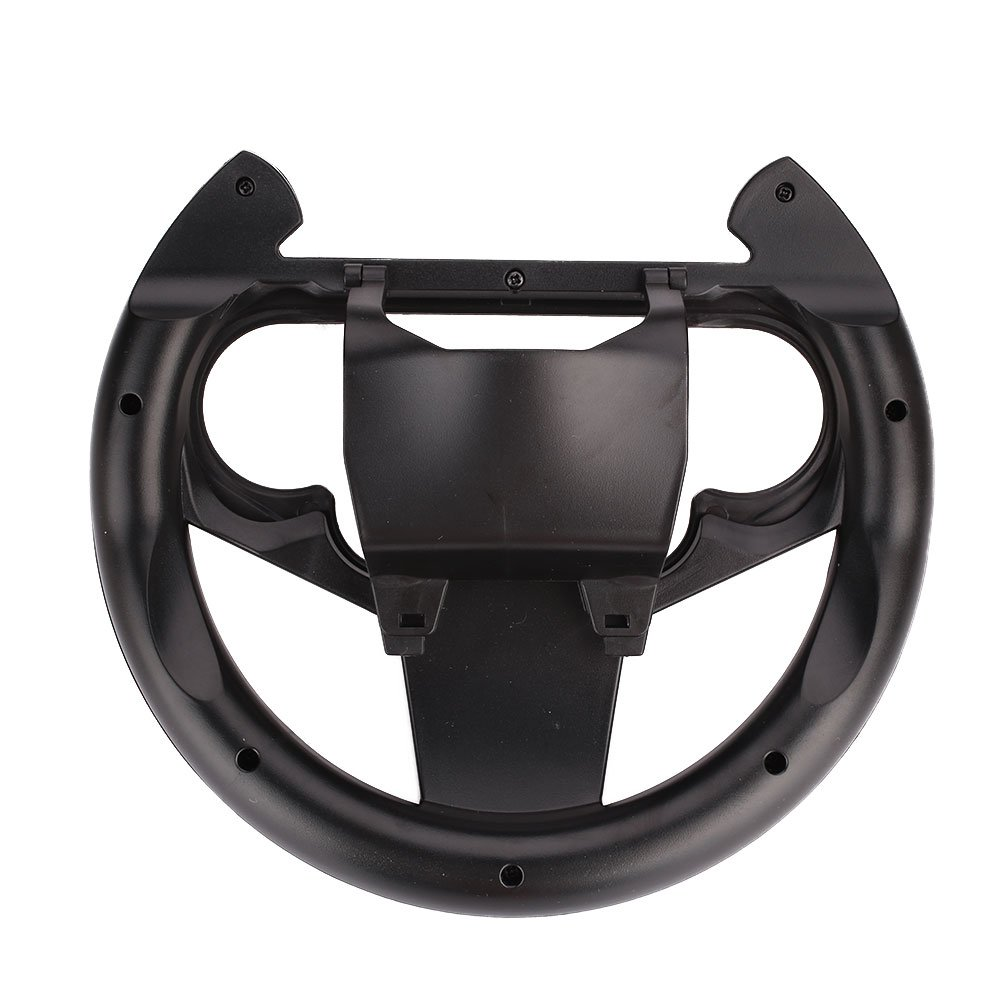 Haihuic Steering Wheel Gaming Remote Circle Controller For PS4 Racing Driving
