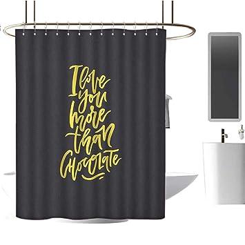 Amazon.com: MKOK - Cortina de ducha con forro de caza ...