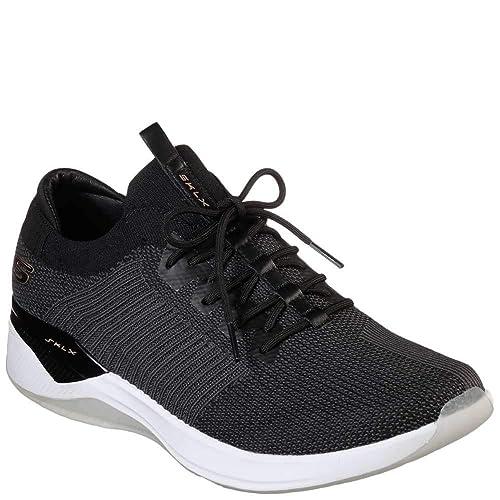 pretty nice c0c53 31ffe Skechers SKLX Modena Ceprano - Sneaker da Donna: Amazon.it ...