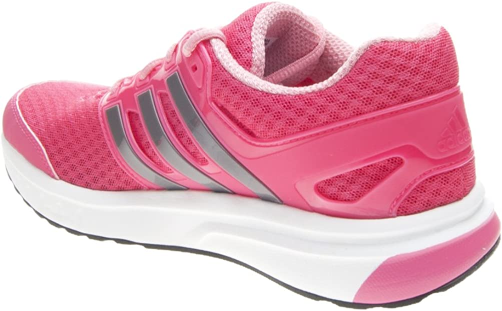 adidas Galaxy Elite 2 Running para Mujer Trainer Zapatos Rosa/Blanco, Color Rosa, Talla 42: Amazon.es: Zapatos y complementos