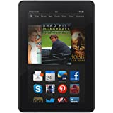 "Kindle Fire HDX 7"", HDX Display, Wi-Fi and 4G, 32 GB - Includes Special Offers (Previous Generation - 3rd)"
