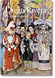 img - for Diego Rivera: The Complete Murals book / textbook / text book
