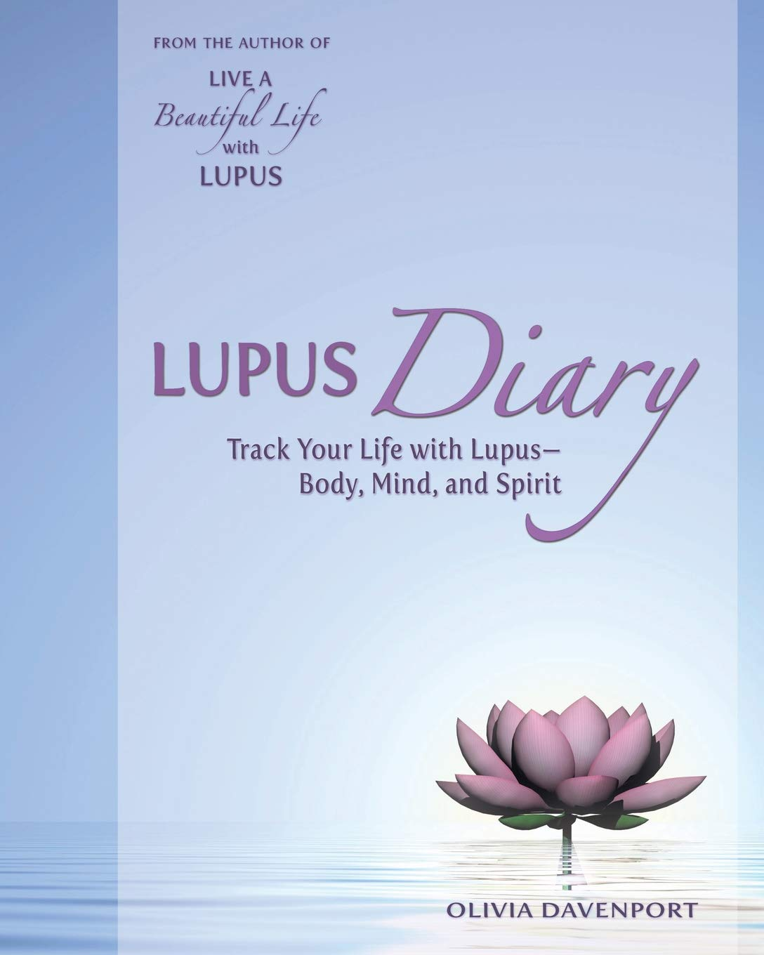 Lupus Diary: Track Your Life with