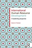 img - for International Human Resource Development: A Leadership Perspective book / textbook / text book