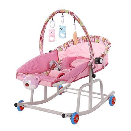 Amazon.com: ZZKJCCF - Silla de balancín para niños, sillón ...