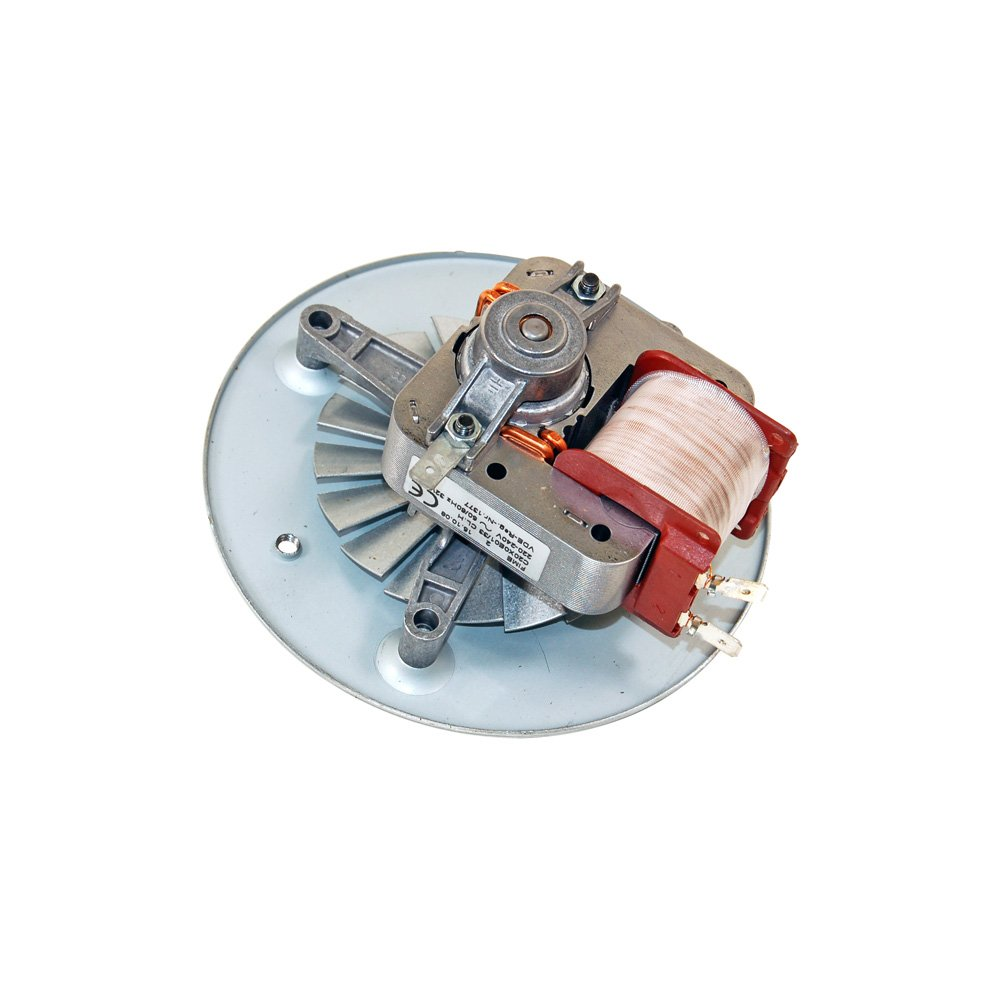 HOMARK 699250029/Smeg blanco Westinghouse horno Motor de ventilador de horno