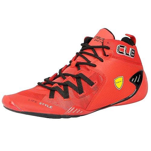 Buy Columbus OPTUS RED BLACK-45 Sports